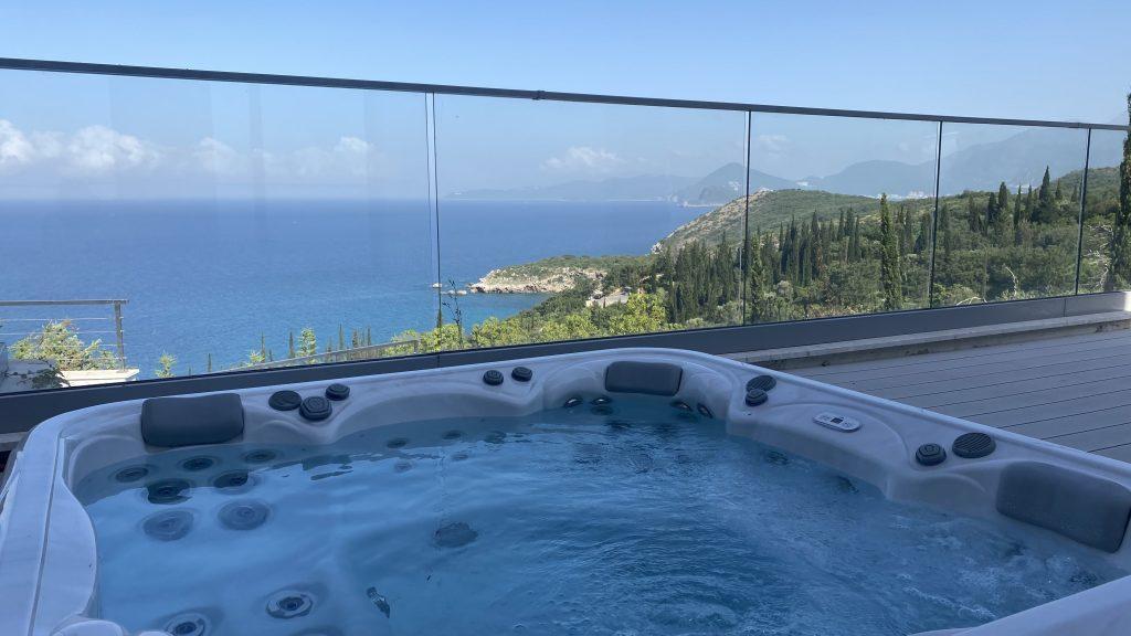 Ananti Resort Montenegro Bewertung Wellnessbereich12