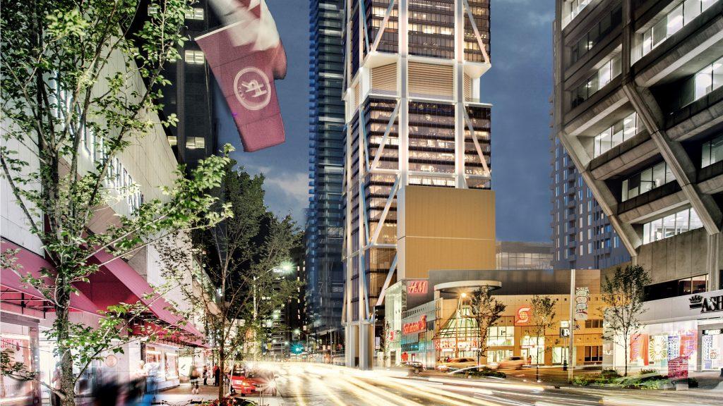 Andaz Toronto Im The One 2