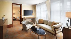 Park Hyatt Hamburg Suite