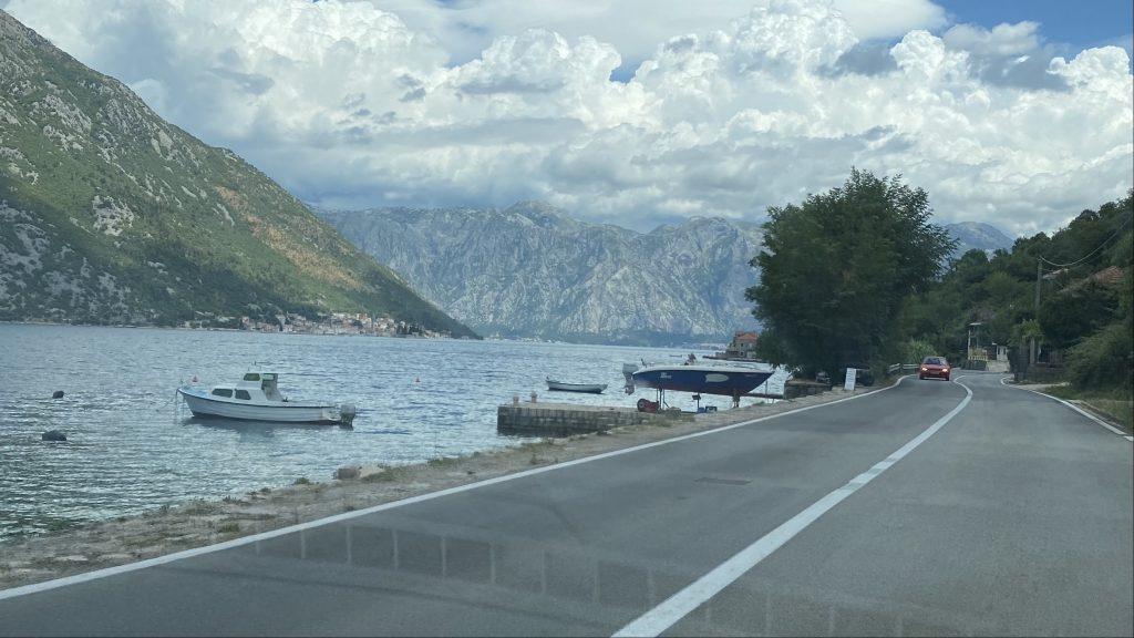 Bucht Von Kotor 1