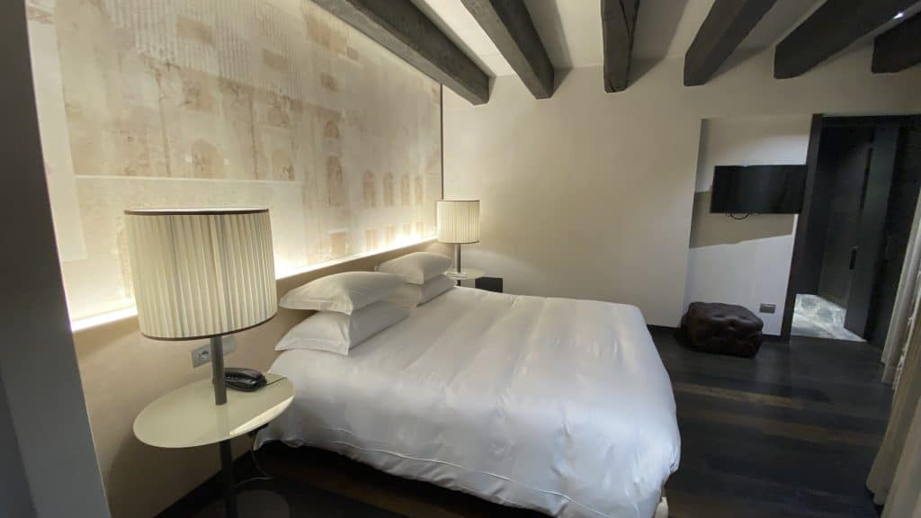 Hyatt Centric Murano Venice Bewertung21
