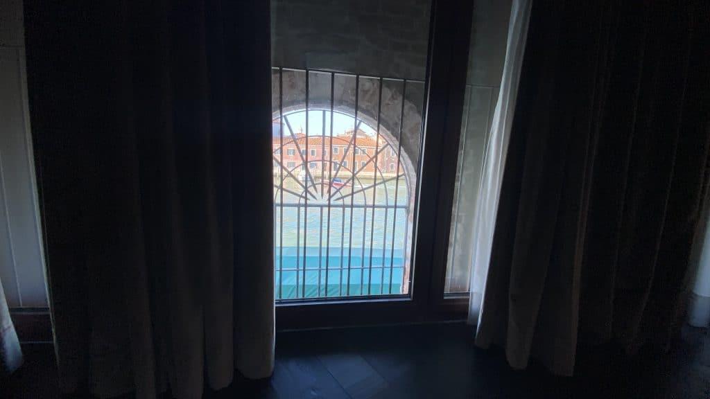 Hyatt Centric Murano Venice Bewertung64