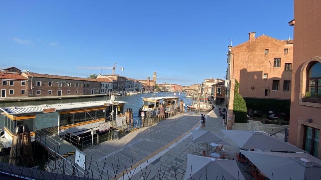 Hyatt Centric Murano Venice Bewertung66