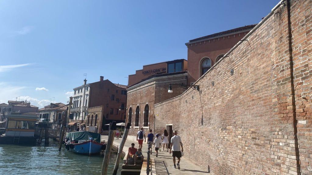Hyatt Centric Murano Venice Bewertung88