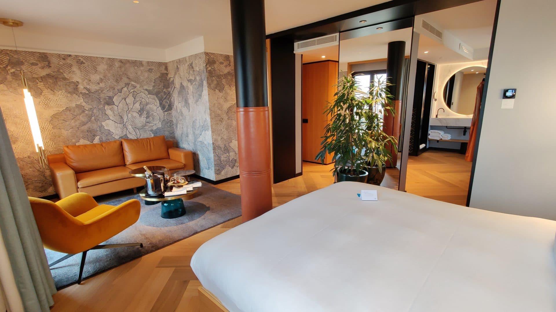 Kimpton Vividora Barcelona Suite De Vivi 5