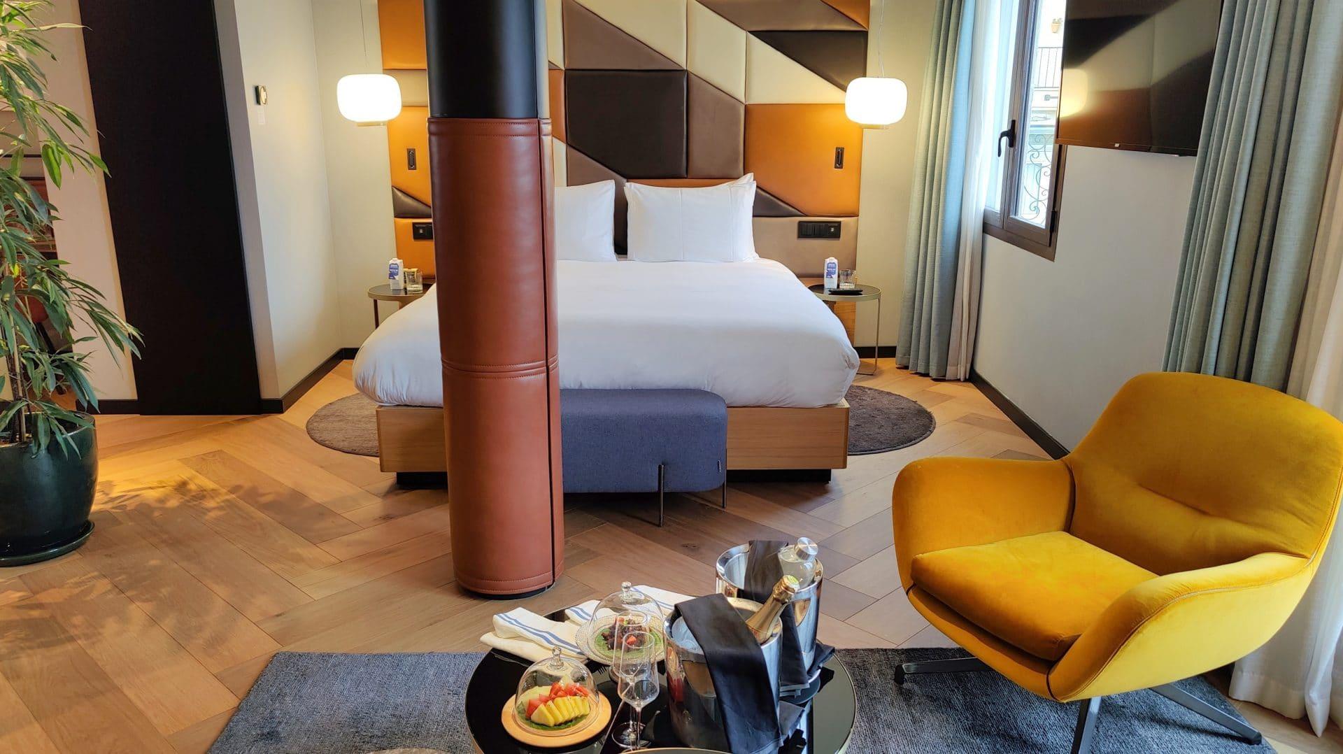 Kimpton Vividora Barcelona Suite De Vivi 6