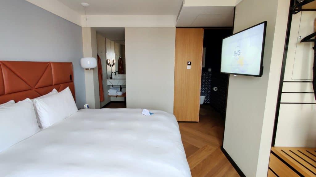 Kimpton Vividora Barcelona Zimmer 5