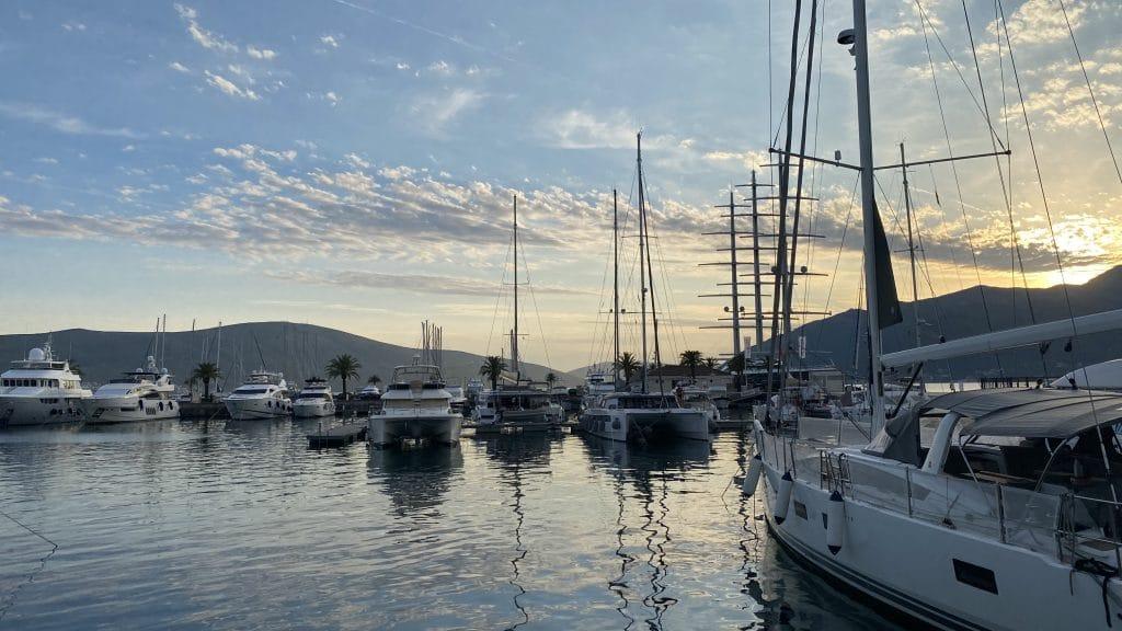 Regent Porto Montenegro Außenbereich202