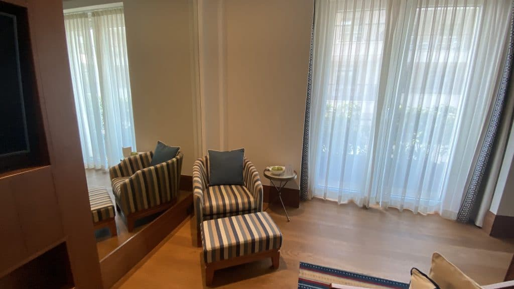 Regent Porto Montenegro Zimmer206