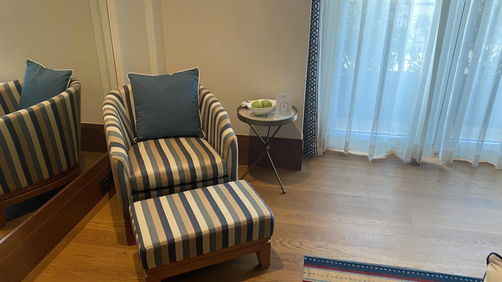 Regent Porto Montenegro Zimmer207