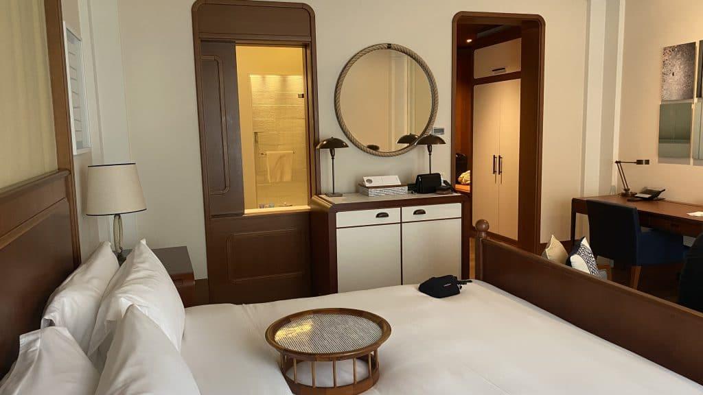 Regent Porto Montenegro Zimmer230