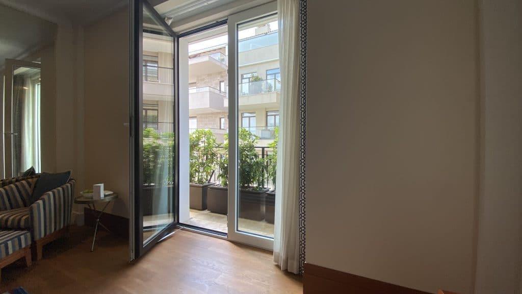 Regent Porto Montenegro Zimmer234