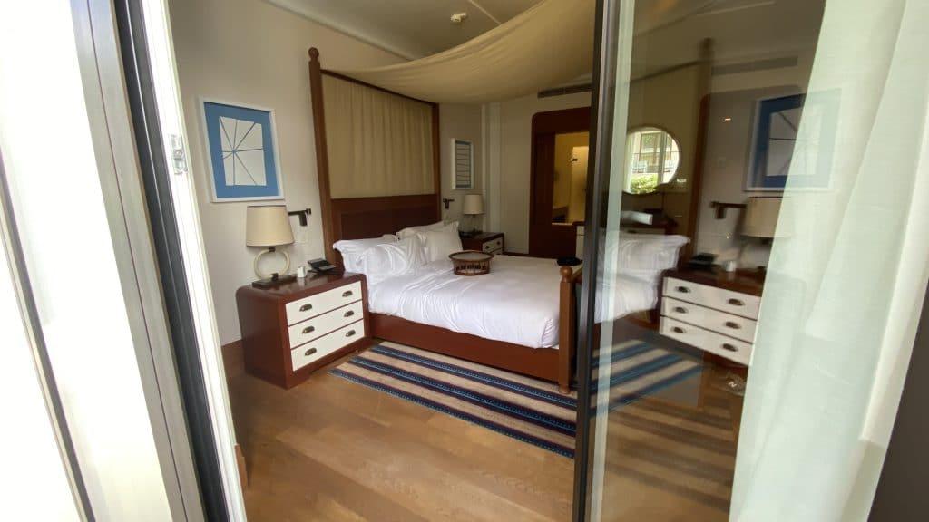 Regent Porto Montenegro Zimmer240