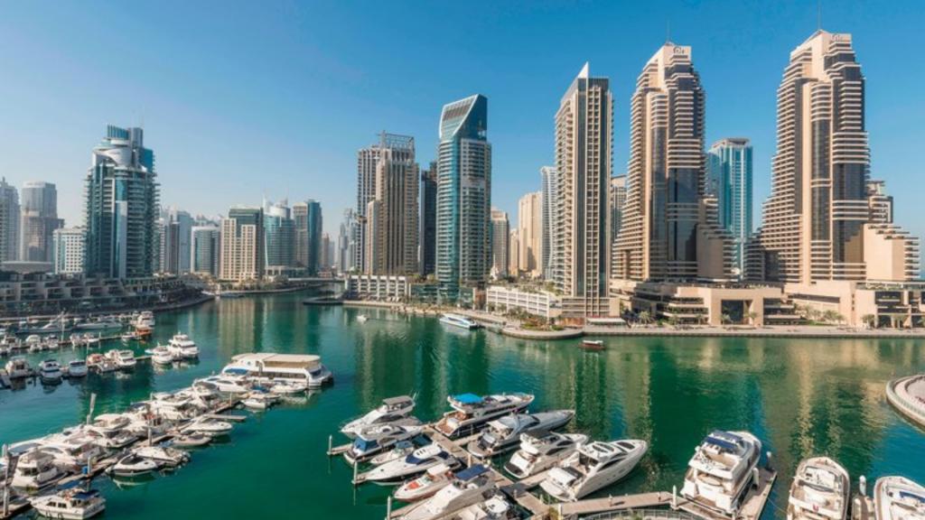 Grosvenor House Dubai 1