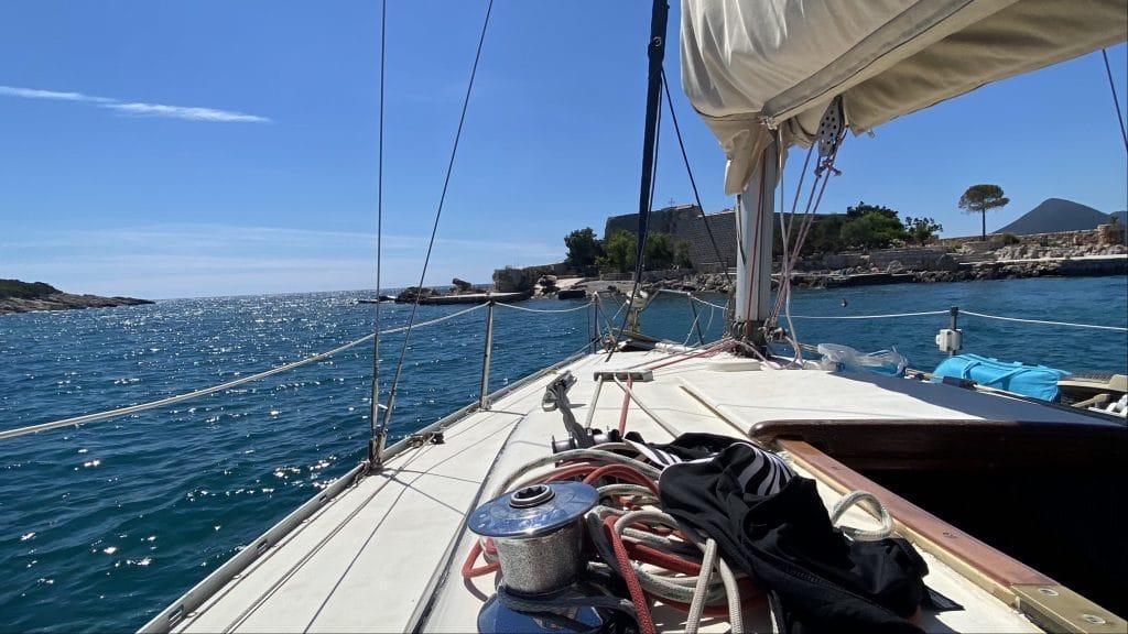 Montenegro Boot