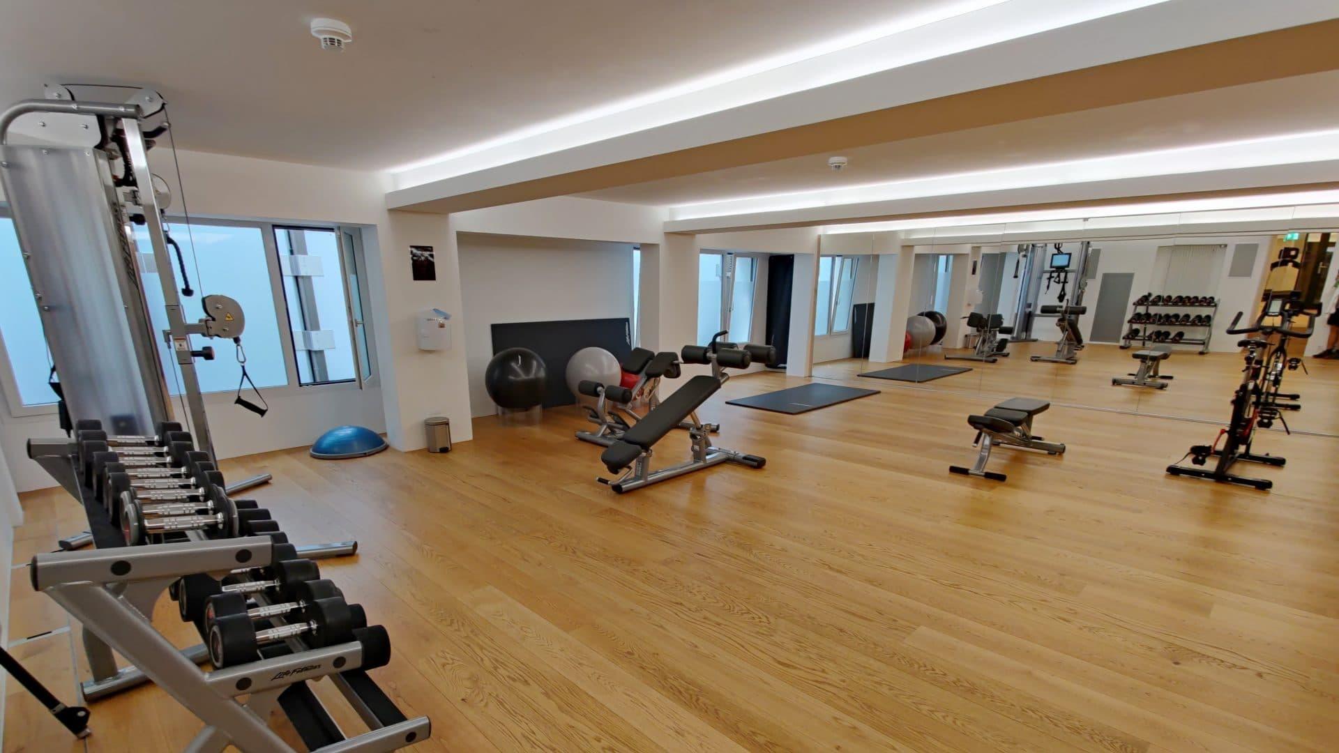 7132 Hotel Vals Fitness 3