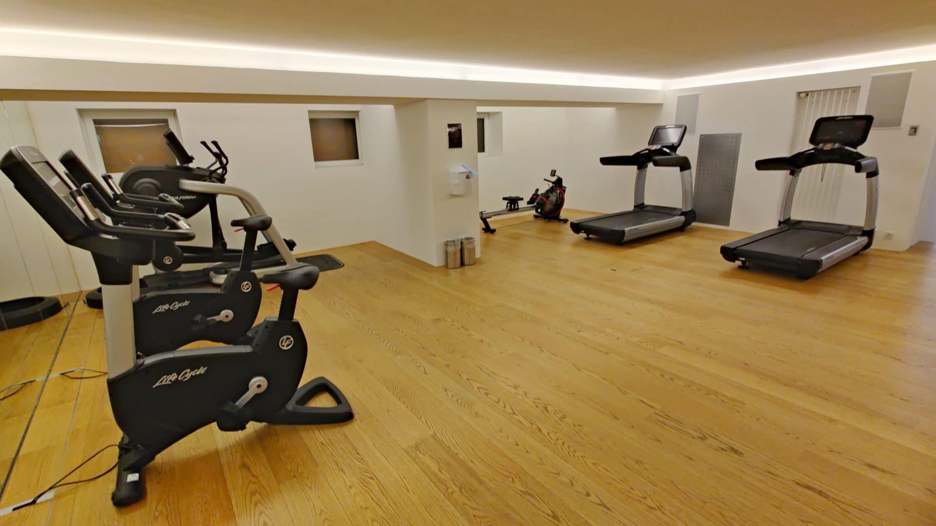 7132 Hotel Vals Fitness 4