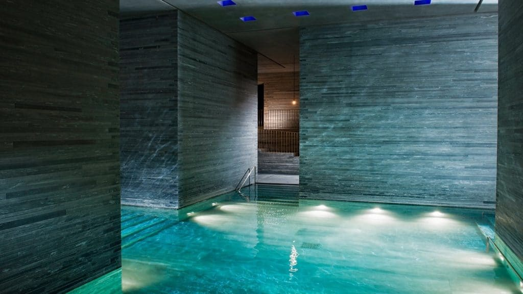 7132 Hotel Vals Therme