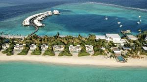 Jumeirah Malediven, Insel, reisetopia Hotels