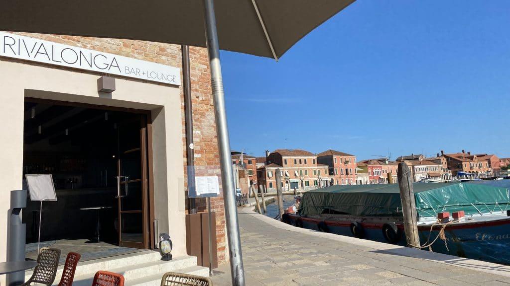 Hyatt Centric Murano Venice Bewertung101