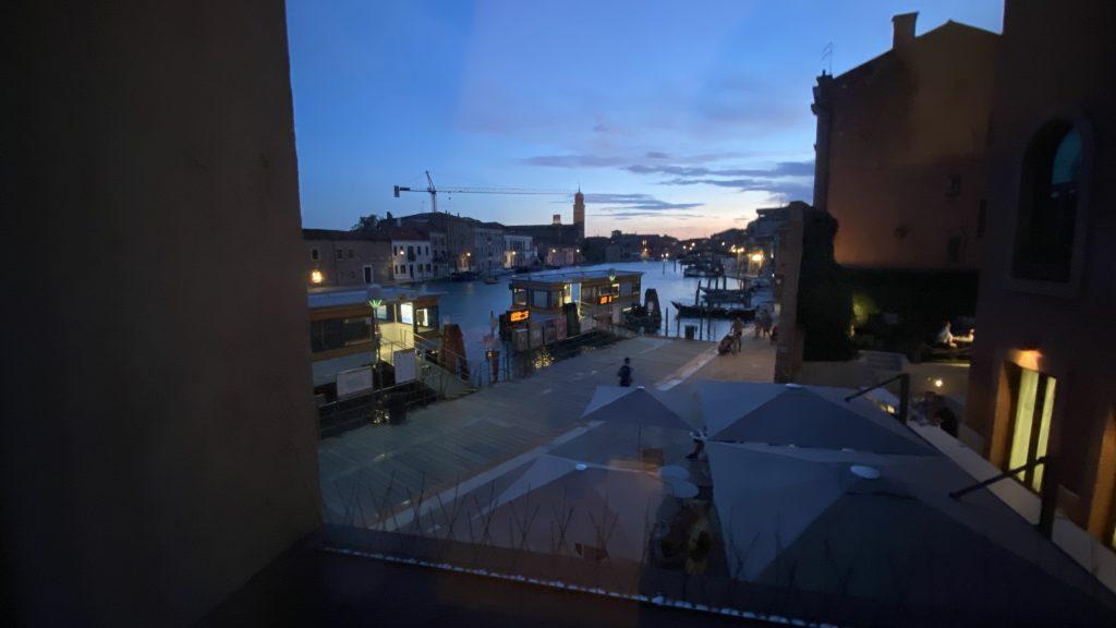 Hyatt Centric Murano Venice Bewertung12