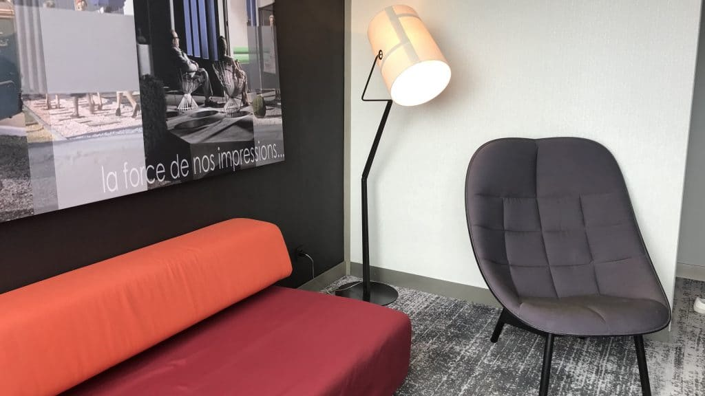 Sofitel München Bayerpost Duplex Suite