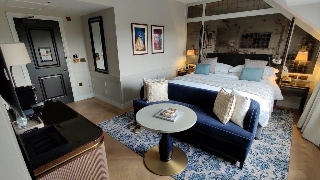The Biltmore Mayfair London Junior Suite