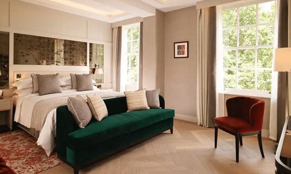 The Biltmore Mayfair London Zimmer