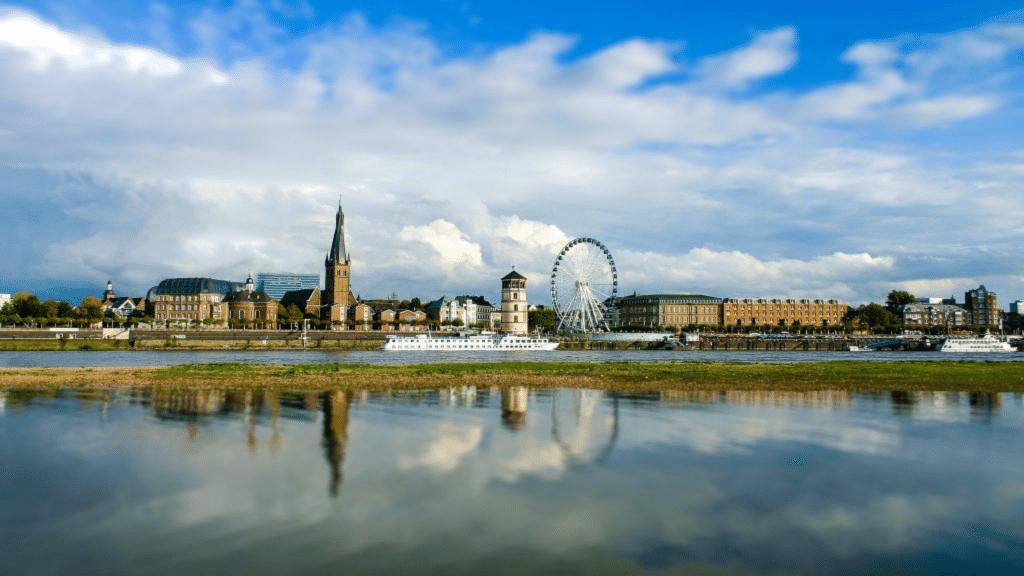 Duesseldorf Nrw
