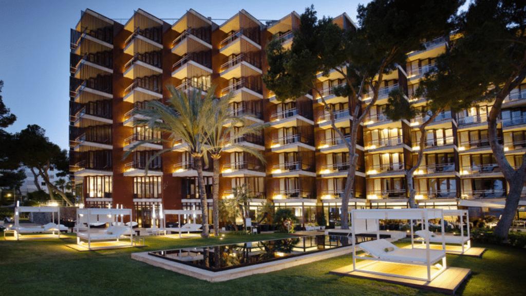Grand Melia Mallorca