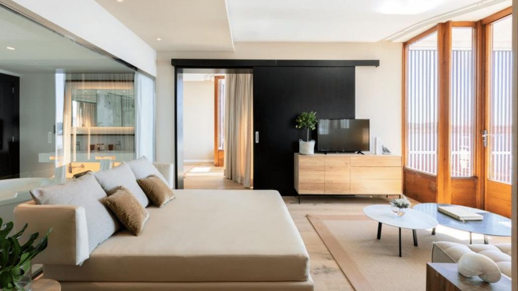 Grand Melia Mallorca Room