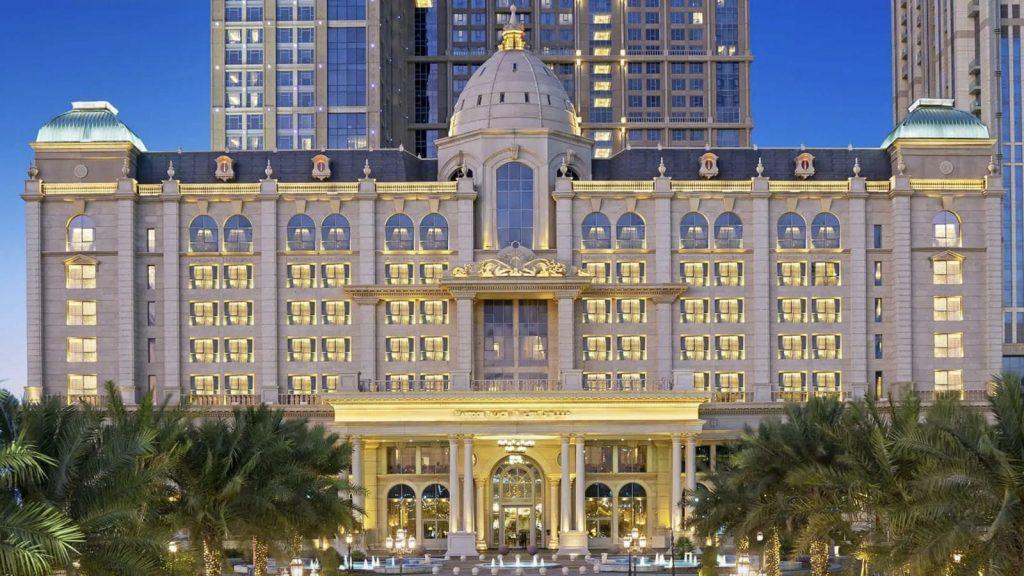Habtoor Palace Dubai