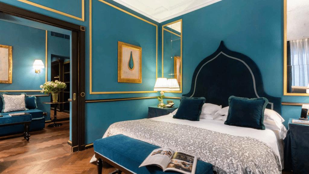 Splendid Venedig Room