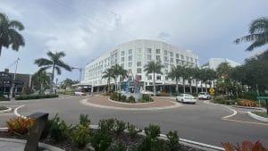 Art Ovation Hotel Sarasota