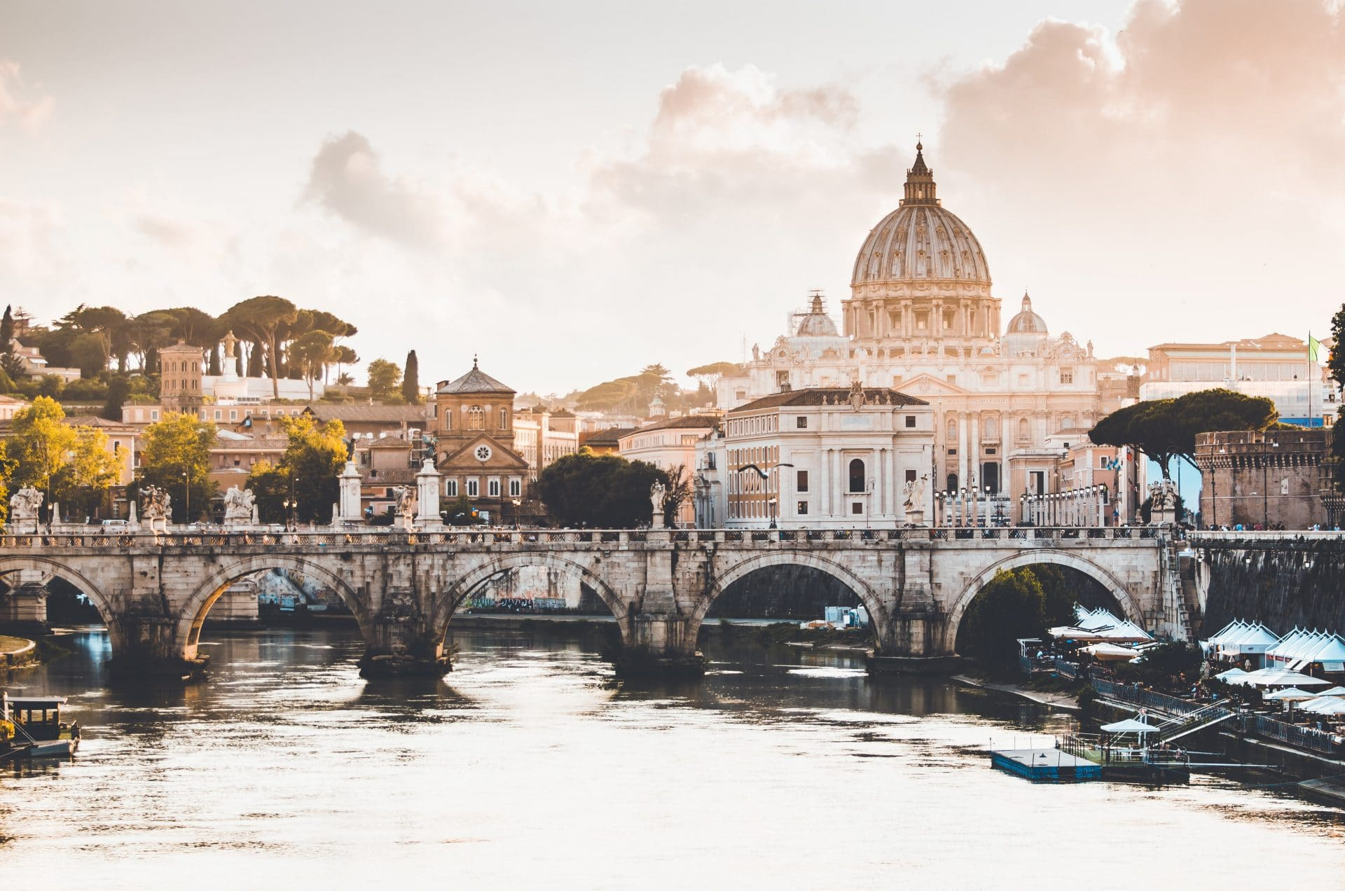 Rom, Rome, Italien